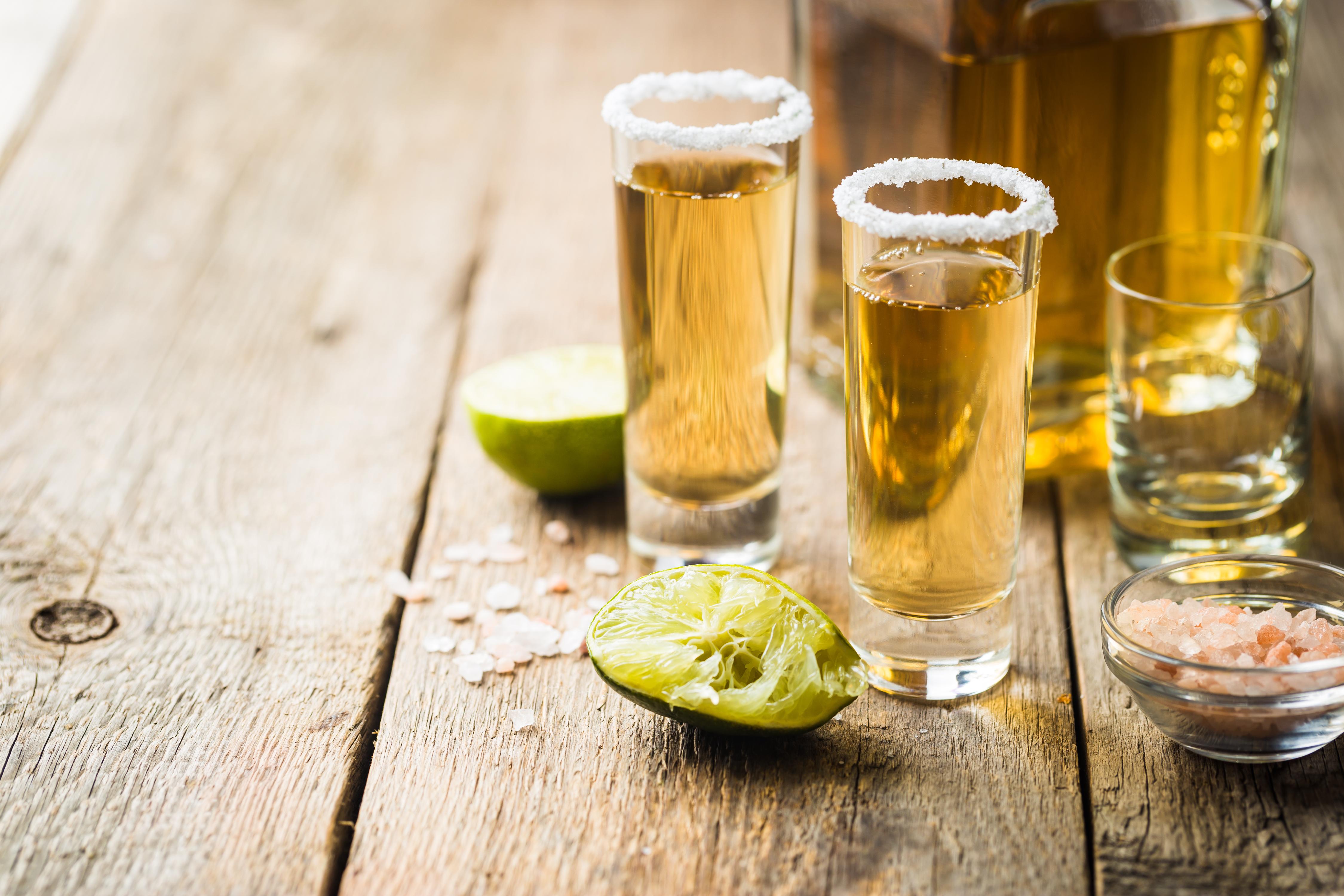 Liquor Exporters to China