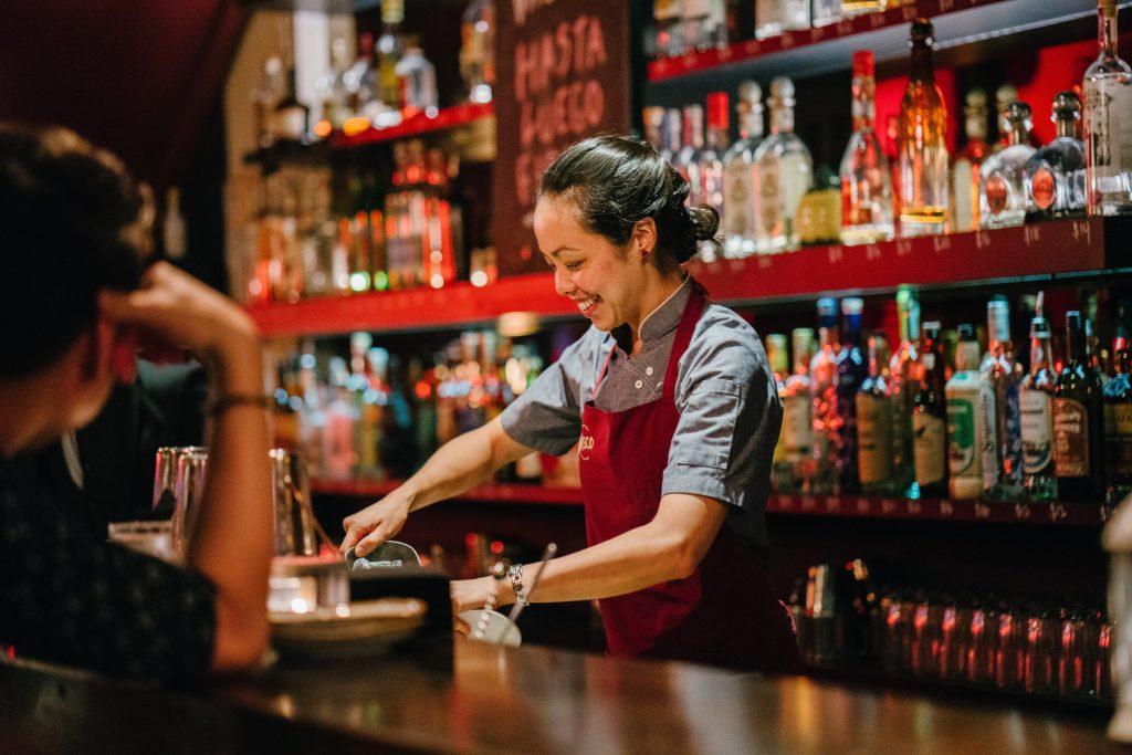 Top Liquor Exporters to China