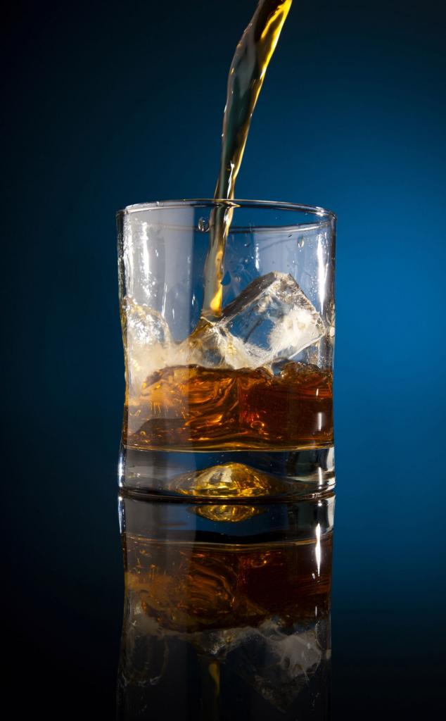 Scotch Whisky China
