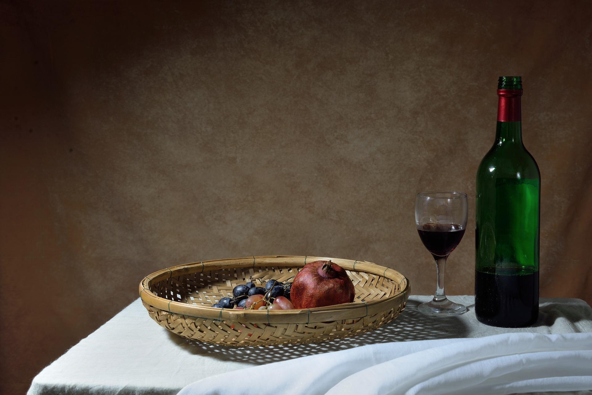 Chilean Wine in China