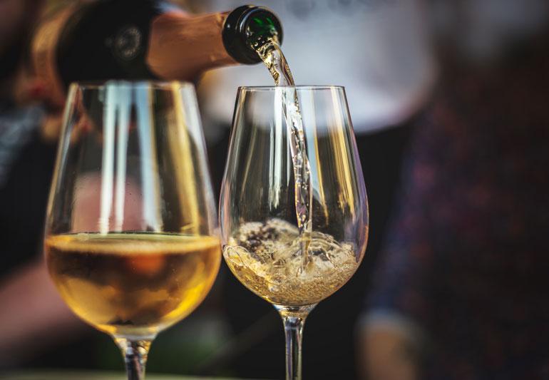 Portuguese Wine in China