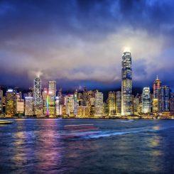 Wine Exporters to Hong Kong