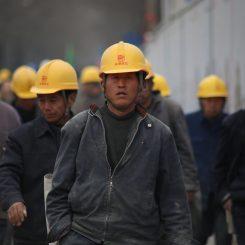China's labor market