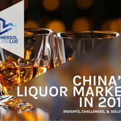 China's Liquor Market