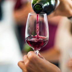 Italian Wine in China