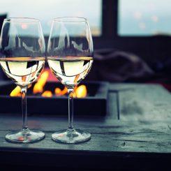 White Wine Market China