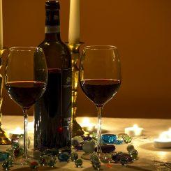 Wine in China